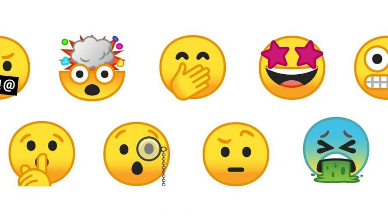 ¡Más emojis! Unicode anuncia el lanzamiento de nuevo paquete en 2021