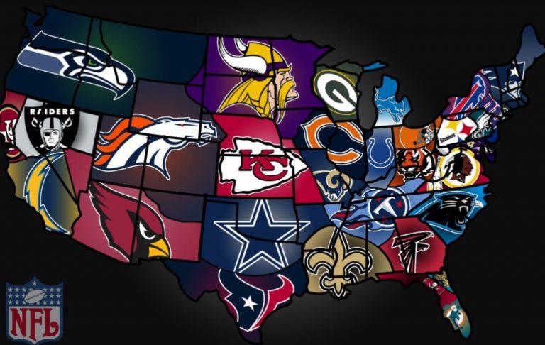 Resultados del Monday Night Football de la NFL en la Temporada 2020