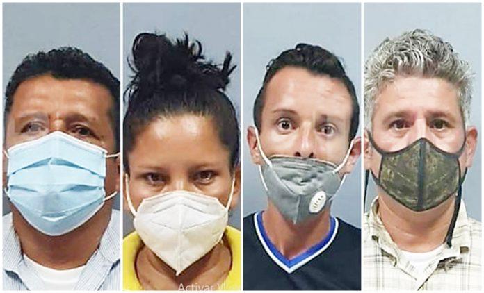 Falsos Médicos Cubanos