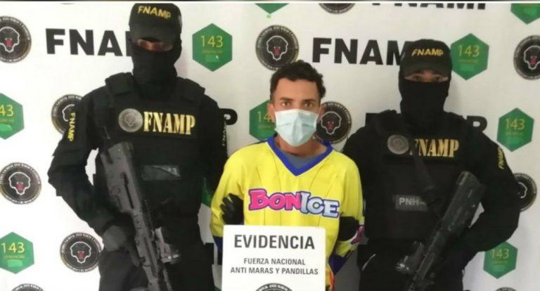 """Cae supuesto vendedor de BonIce por extorsión; FNAMP pide """"cuidado"""""""