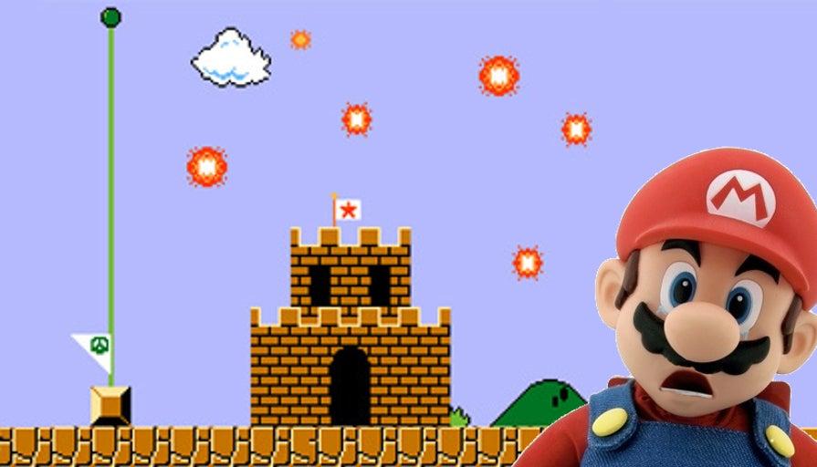 búsquedas de Mario Bros en el porno