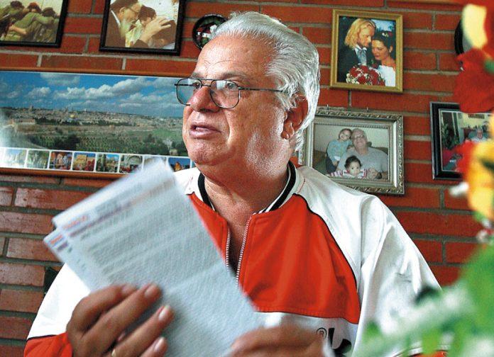 pastores en política de Honduras