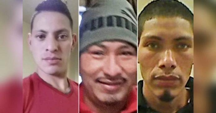 hermanos hondureños violan a niña en Estados Unidos
