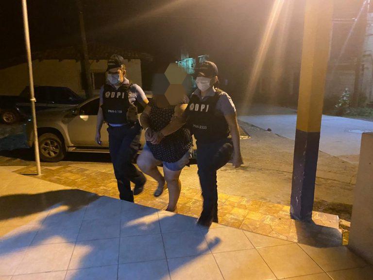 Valle: mujer asesina a su esposo incrustándole unas tijeras en el pecho