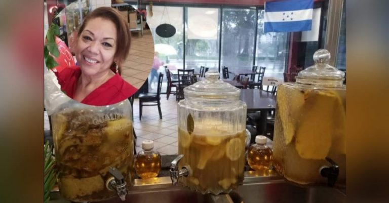 Doña Bibi's: hondureña es un éxito conquistando paladares en Los Ángeles