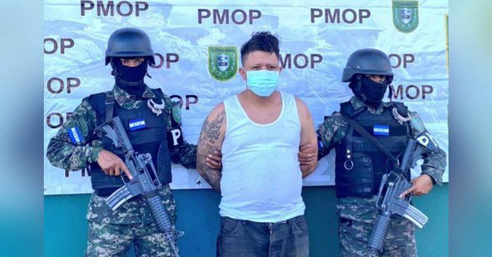 recapturan a reo en Honduras