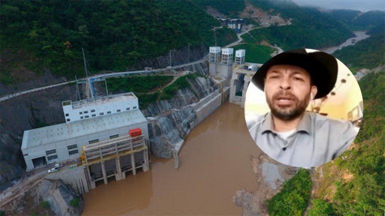 Por «incumplimiento de ENEE», anuncian toma de proyecto Patuca III