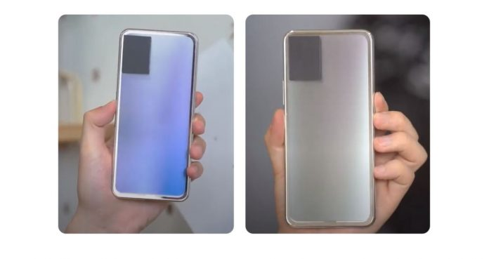 color de celular