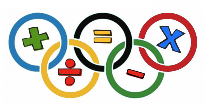 hondureños en Olimpiada de Matemáticas