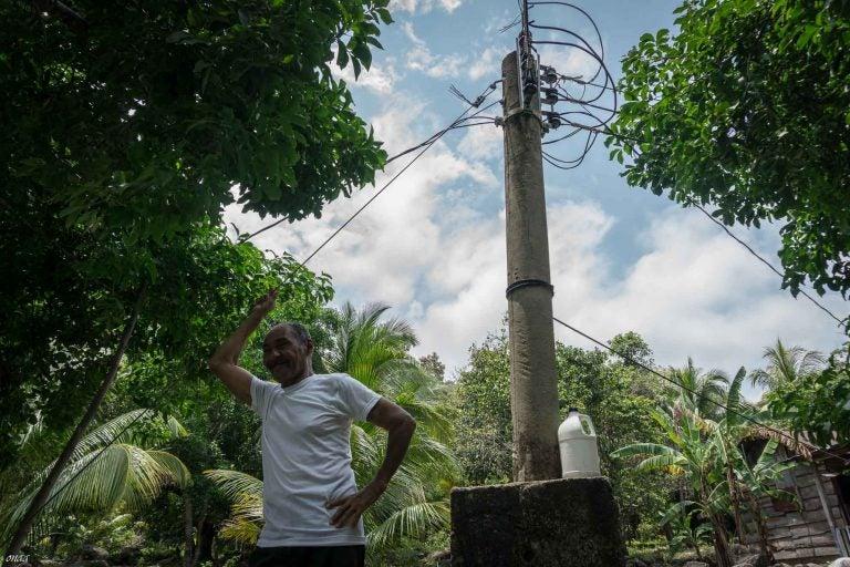 ¿Tregua patriótica? No anuncian cortes de energía para el 15 de septiembre