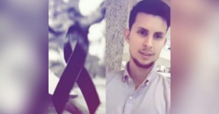 matan gerente de tienda en Tegucigalpa