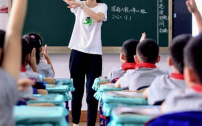 condenan a muerte a maestra