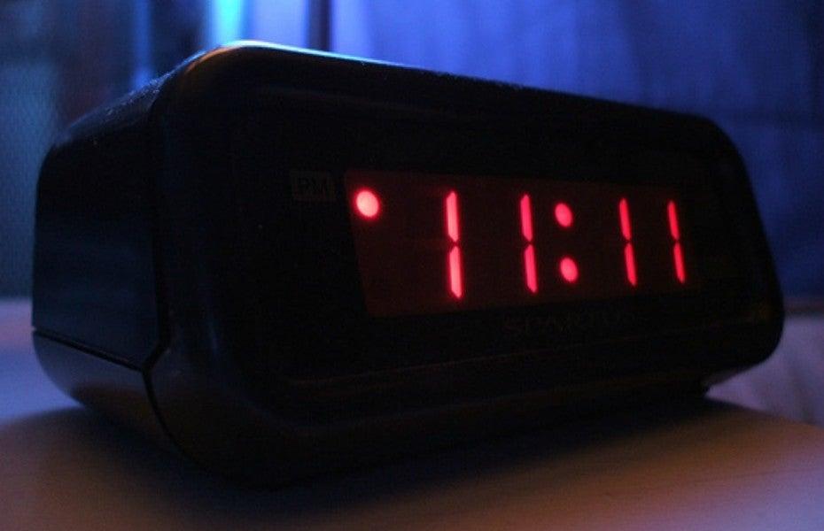La «magia» detrás de pedir deseos a las 11:11 ¿Lo has hecho?