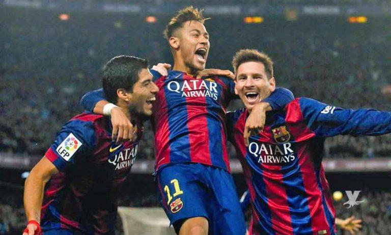 Críticas hacia el Barcelona tras la salida de Suárez