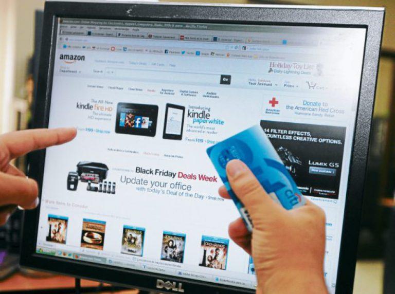 Experto: 30 % de las compras de los hondureños se mudó a internet