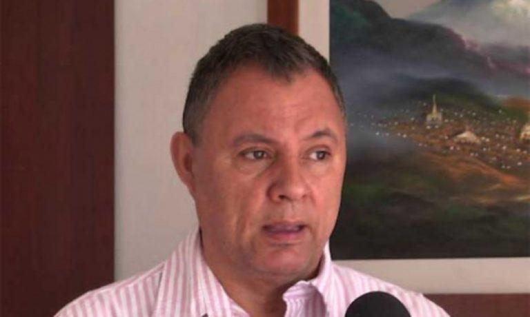 Tony García, primer hondureño en participar en ensayo de vacuna contra COVID-19