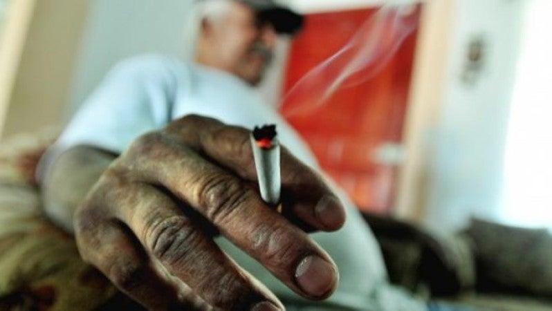 tabaco en honduras