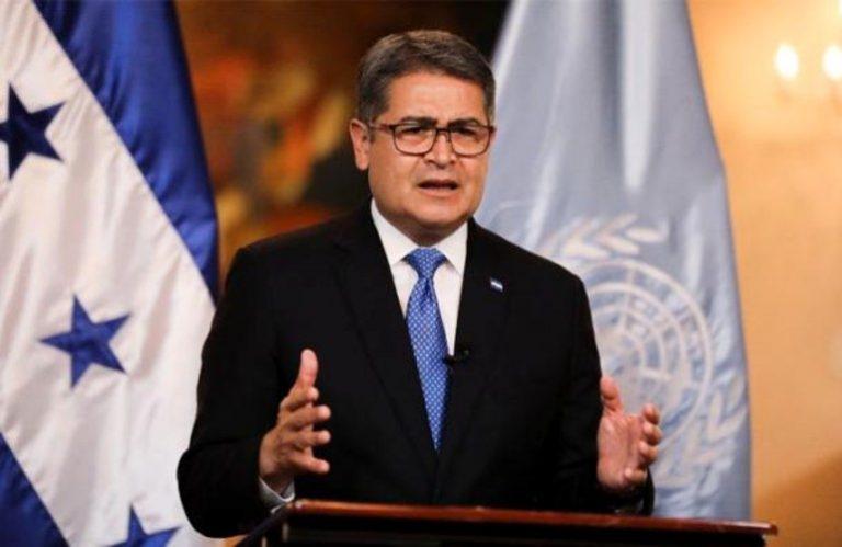 JOH: Programas de mi gobierno redujeron pobreza en Honduras