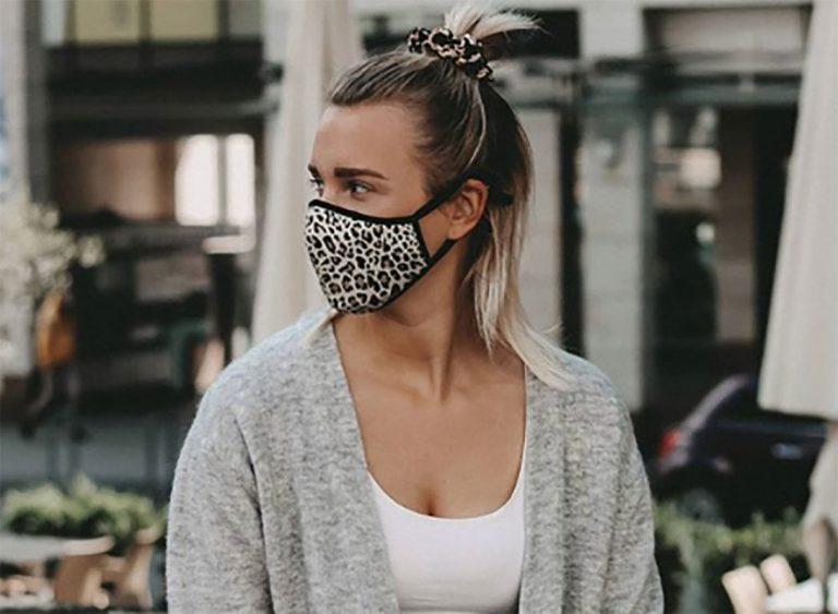 Accesorios de moda para lucir en tu cabello, aunque uses cubrebocas