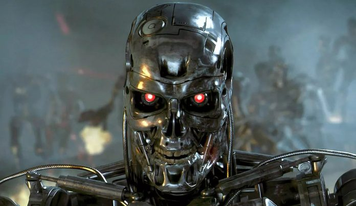 robots asesinos