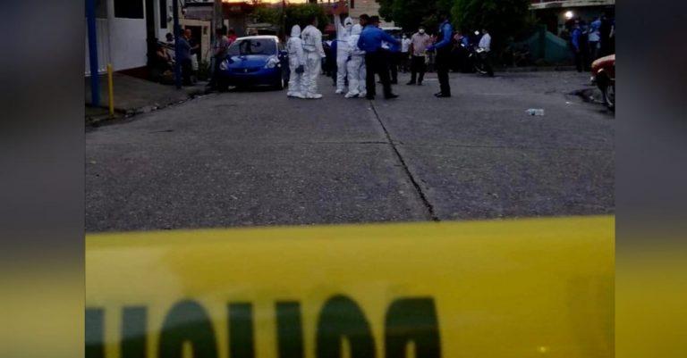 Supuestos empleados de la ATIC caen con vehículo vinculado a masacre