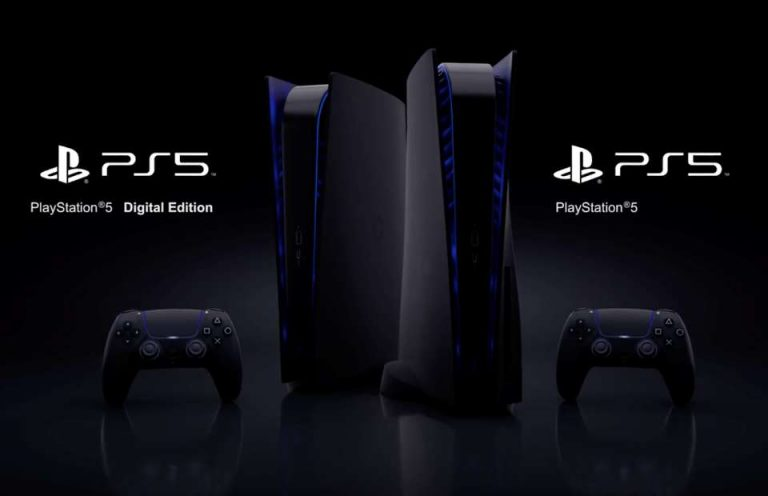 Sony anuncia el precio y fecha de lanzamiento de la PS5; ¿y cuáles juegos?