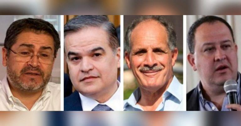 """FRASES DE LA SEMANA: ¿Qué dijeron Yani, JOH, """"Tito"""" y Boquín?"""