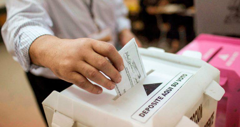 Convocar a elecciones sin nueva ley: procesos serán viciados como antes, aseguran