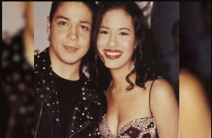 El «amor prohibido» de Selena Quintanilla quedaría fuera de su serie biográfica