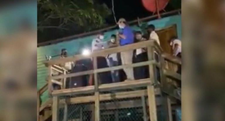 """Extranjero en Roatán: El Estado de Honduras puede """"declarar la expropiación"""""""
