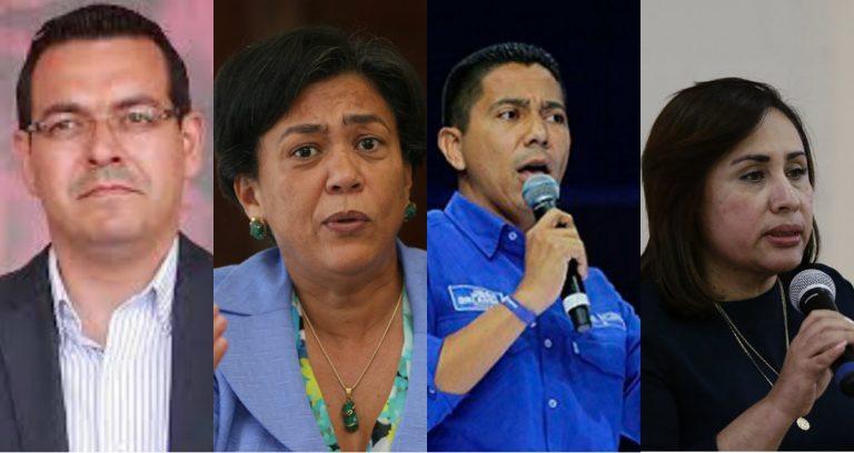 Cambios en el Gabinete: ¿Qué puesto ocuparán Madero y Reinaldo Sánchez?