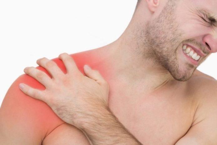 dolor muscular o tendinitis