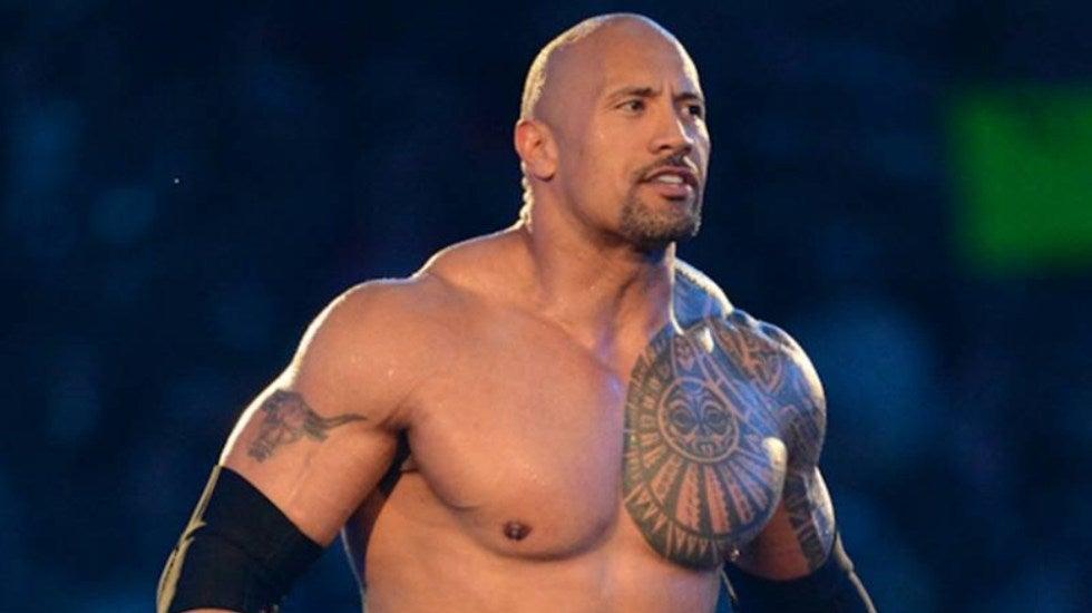 «La Roca» nombra al único rival por el que podría volver a la WWE