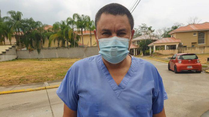 doctor Umaña