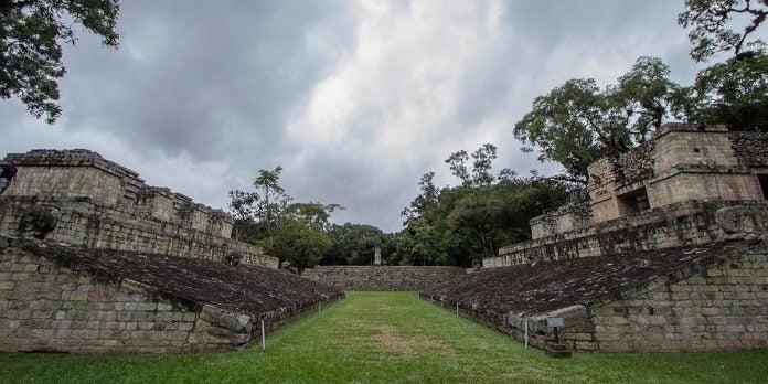 Parque Arqueológico Copán reabre