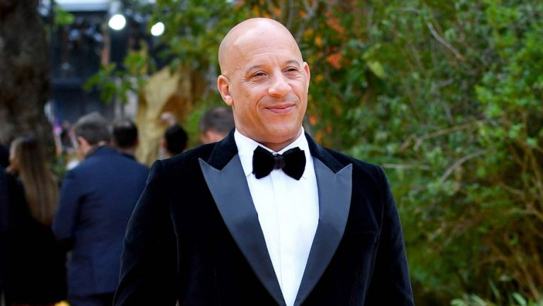 Vin Diesel se estrena como cantante y lanza su primer sencillo musical