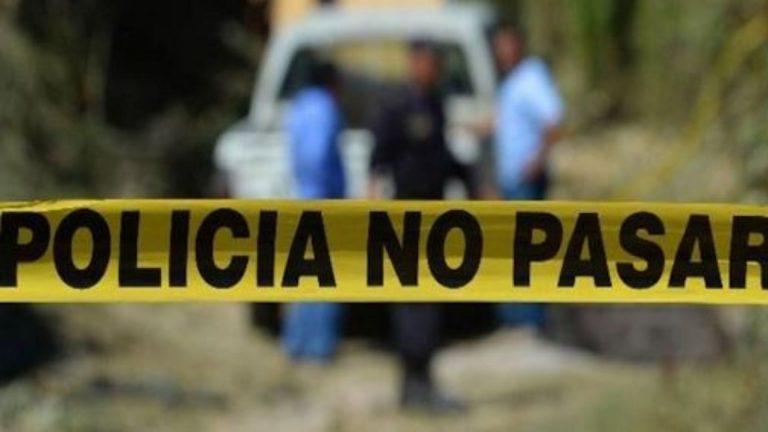 Mientras trabajaba en solar, matan a tiros a joven labrador en Santa Bárbara