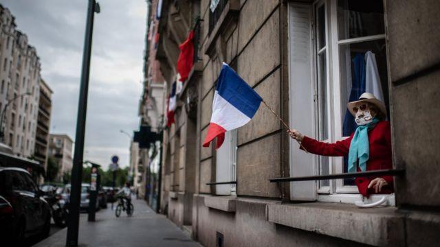 Cifras del coronavirus | Francia alcanza nuevo récord de contagio