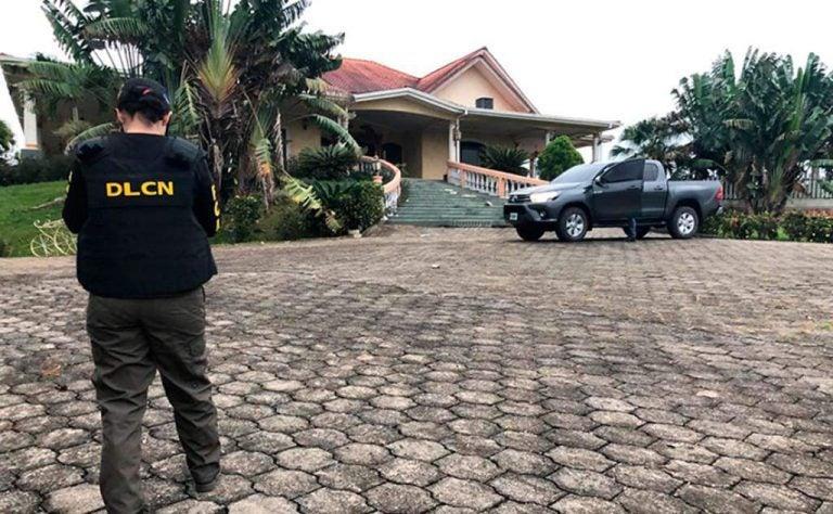 Jupiter IV: el MP investiga casos de corrupción, narcotráfico y violencia