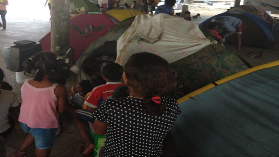 niños vendidos en Guatemala
