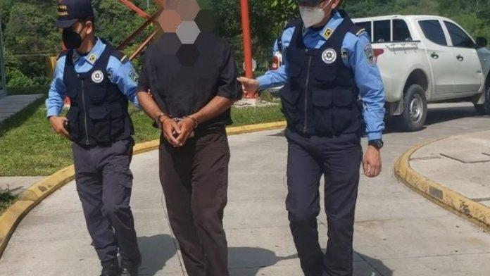 Pastor capturado por violar