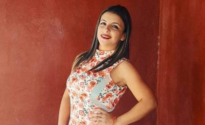 asesinato de madre en Lempira