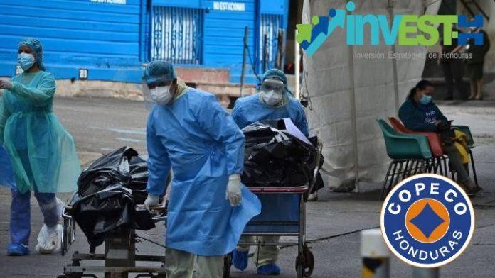 invest-h y copeco presupuesto pandemia