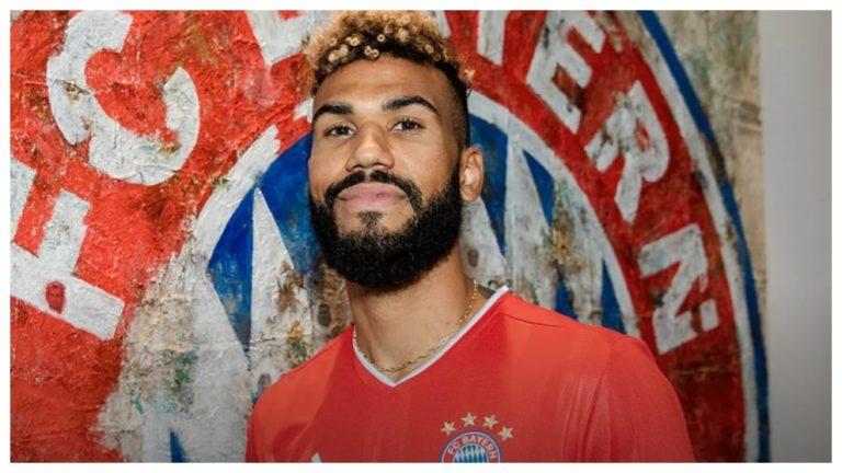 Bayern Munich confirma llegada de un jugador del PSG