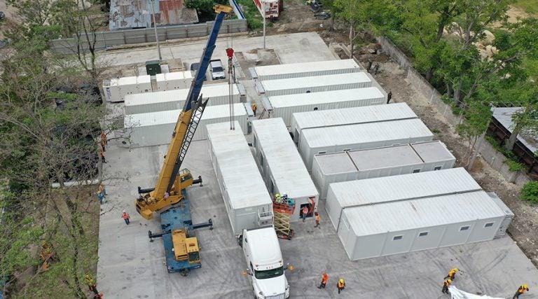 """MP: Sin carga probatoria, no habrá requerimiento en caso """"Hospitales Móviles"""""""