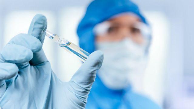 Detienen vacuna contra el COVID-19