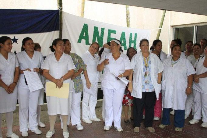 ANEEAH: En dos semanas, contagios en enfermeras aumentaron 14 %