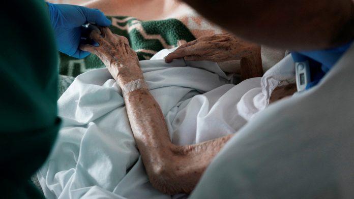 anciana violada asilo Reino Unido
