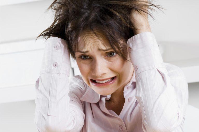Ansiedad: ¿cómo saber si realmente padeces la enfermedad?