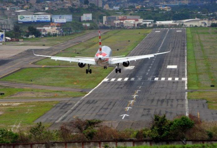 ampliación horario de vuelos